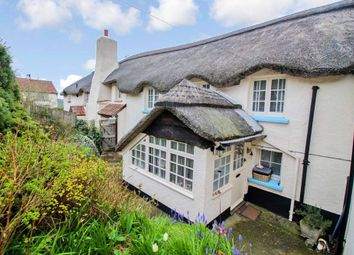 Thumbnail 2 bed detached house for sale in Eastacombe, Bishops Tawton, Barnstaple