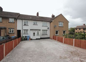 Thumbnail 4 bed terraced house to rent in Maes Yr Efail, Henllan, Denbigh