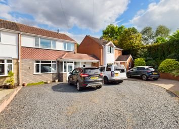 Thumbnail 3 bed semi-detached house for sale in Cherry Close, Bewdley