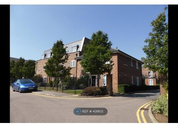 Thumbnail 2 bed flat to rent in Great North Road, Hatfield