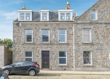 Thumbnail 2 bed flat for sale in Kintore Place, Aberdeen
