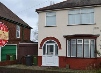 Thumbnail 3 bed semi-detached house to rent in Stafford Road, Oxley, Wolverhampton