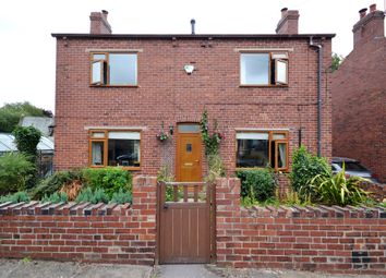 Thumbnail 3 bed detached house for sale in George Street, Ryhill, Wakefield