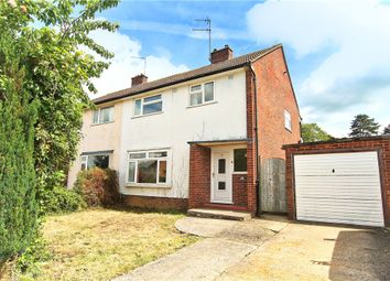 Thumbnail 3 bedroom semi-detached house for sale in Cleevelands Avenue, Cheltenham