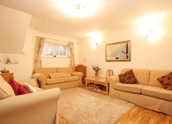 Thumbnail 3 bed terraced house for sale in Kimbolten Crescent, Stevenage