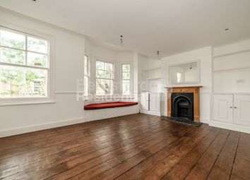 Thumbnail 3 bed flat to rent in Glenelg Road, London