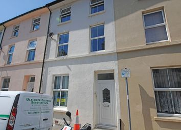 Thumbnail 5 bed terraced house for sale in Princes Street, Douglas, Isle Of Man