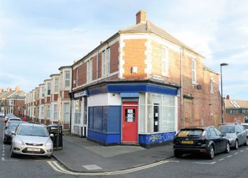 Thumbnail Commercial property to let in Helmsley Road, Sandyford, Newcastle Upon Tyne