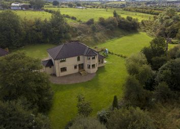 Thumbnail 6 bed detached house for sale in Bellside Road, Cleland