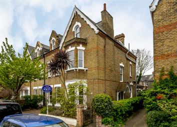 Thumbnail 7 bed property to rent in Priory Road, Kew, Richmond, Surrey