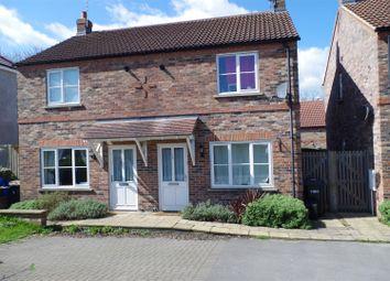 Thumbnail 2 bed property to rent in Stump Cross, Boroughbridge, York