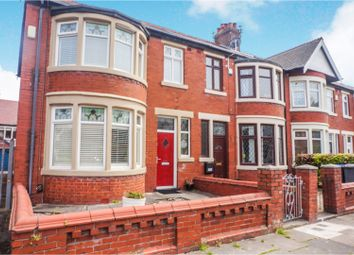 3 bed end terrace house for sale in Westwood Avenue, Blackpool FY3