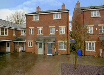 Thumbnail 3 bed semi-detached house for sale in Wren Court, Long Eaton, Nottingham