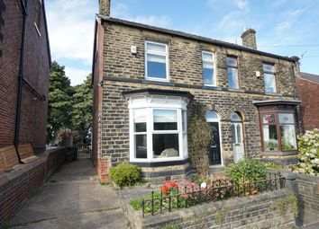 Thumbnail 3 bed semi-detached house for sale in Langsett Avenue, Wadsley, Sheffield