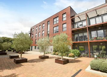 Thumbnail 3 bed flat to rent in Stanmore Place, Stanmore