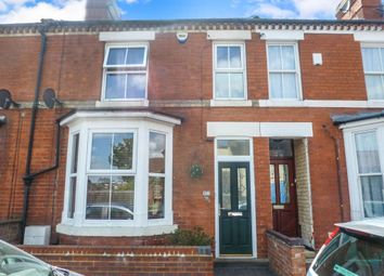 2 bed terraced house for sale in Wentworth Road, Rushden NN10