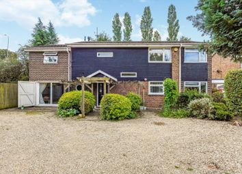 Wayside Green, Woodcote, Reading RG8. 5 bed detached house