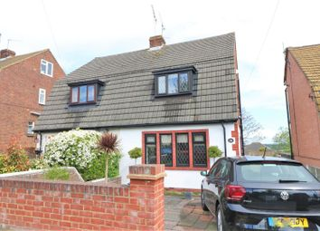 Thumbnail 3 bed semi-detached house for sale in Pepys Way, Strood, Rochester