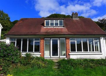 Thumbnail 3 bed bungalow for sale in Lon Tyllwyd, Aberystwyth, Ceredigion