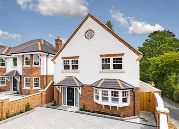 Thumbnail 5 bed detached house for sale in Stanmore Way, Loughton, Essex