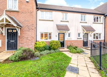 3 bed terraced house for sale in John Chiddy Close, Hanham, Bristol BS15