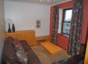 Thumbnail 3 bed flat to rent in 12A Hillhead Terrace, Aberdeen