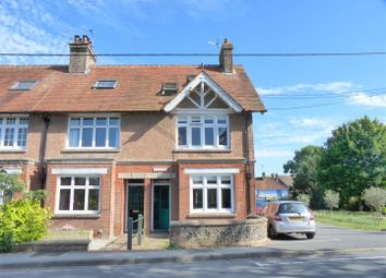Thumbnail 4 bed semi-detached house for sale in Elm Cottage, Cold Harbour Road, Upper Dicker