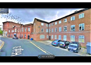 Thumbnail 2 bedroom flat to rent in High Street, Stockport