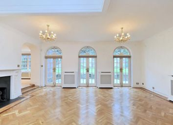 Thumbnail 5 bed property to rent in Beaumont Gardens, Hampstead, London
