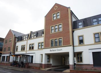 Thumbnail 1 bed flat to rent in Barbara Court, West Street, Bedminster, Bristol