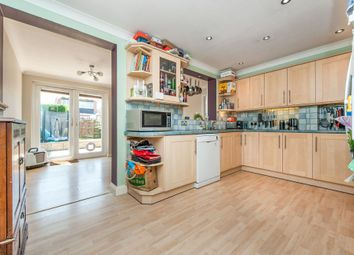 4 bed semi-detached house for sale in Lismore Road, Highworth, Swindon SN6