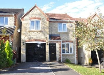 Thumbnail 3 bed detached house for sale in Oakwell Court, Hamsterley Colliery, Newcastle Upon Tyne.