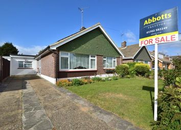 Thumbnail Property for sale in Thorpe Bay, Essex