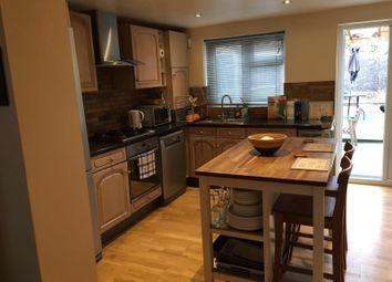Thumbnail 2 bed shared accommodation to rent in Bank Avenue, Colliers Wood, London