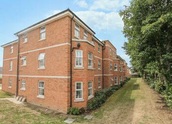 Thumbnail 1 bed flat for sale in Longstaff House, Longshore Drive, Shoreham, West Sussex