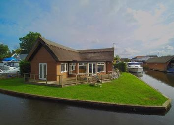 Thumbnail 4 bed bungalow for sale in Lower Street, Norwich, Norfolk