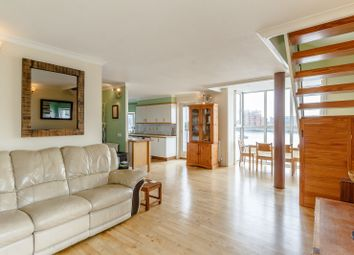 Thumbnail 3 bed flat for sale in Princes Court, South Sea Street, London