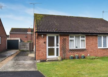 Thumbnail 2 bed bungalow for sale in Otwell Close, Abingdon
