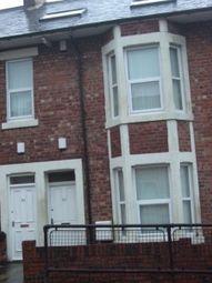 Thumbnail 2 bedroom flat to rent in Warwick Street, Heaton