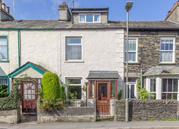 Thumbnail 2 bed terraced house for sale in Main Street, Staveley, Kendal