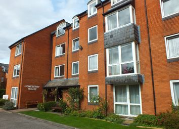Thumbnail 1 bed flat for sale in Ashcroft Gardens, Cirencester