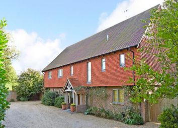 Thumbnail 7 bed detached house for sale in Folders Lane, Burgess Hill