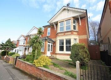 Thumbnail 3 bedroom flat for sale in Alexandra Road, Southbourne, Bournemouth