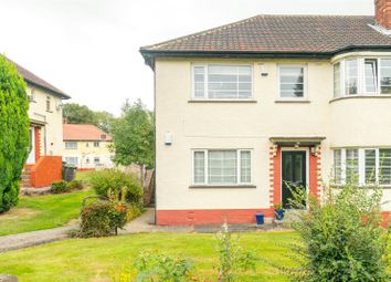 Thumbnail 2 bed flat for sale in Sandringham Gardens, Leeds, West Yorkshire