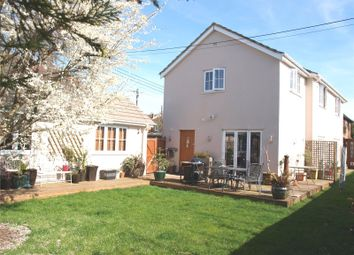 Thumbnail 4 bed detached house for sale in Princes Road, Bourne End, Buckinghamshire