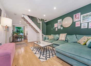 Thumbnail 2 bed terraced house to rent in Abbotswood Road, London