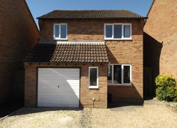 Thumbnail 3 bed detached house for sale in Marchwood, Southampton, Hampshire