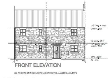 Thumbnail 3 bed property for sale in Plot 33, Regency Walk, Cirencester Road, Tetbury