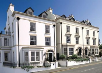 Thumbnail 5 bed town house for sale in Derby Square, Douglas, Isle Of Man