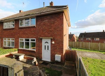 Thumbnail 2 bed semi-detached house for sale in Lime Grove, Nuneaton, 9